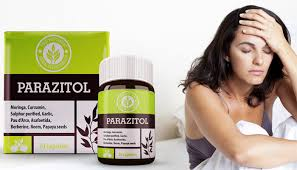Parazitol – cena – Amazon – krém